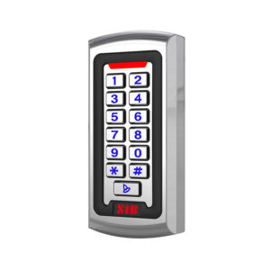 Access Control Readers In Dubai, Abu Dhabi & UAE