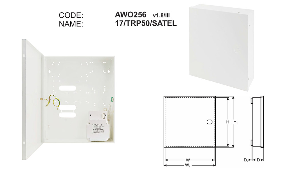 Alarm Systems Accessories Suppliers