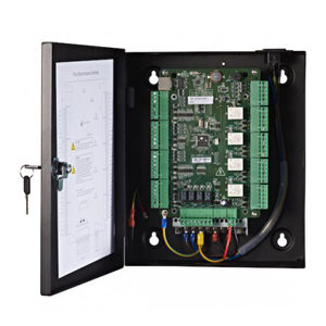 Access Control System, Access Door Controllers UAE