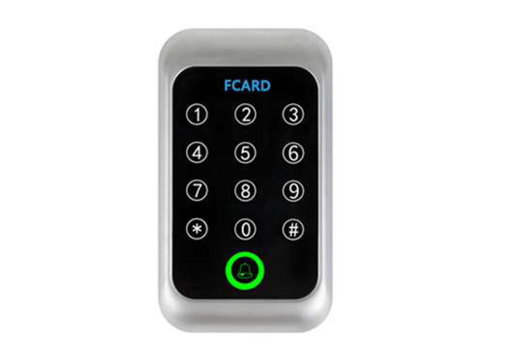 Buy Access Control Readers In Dubai