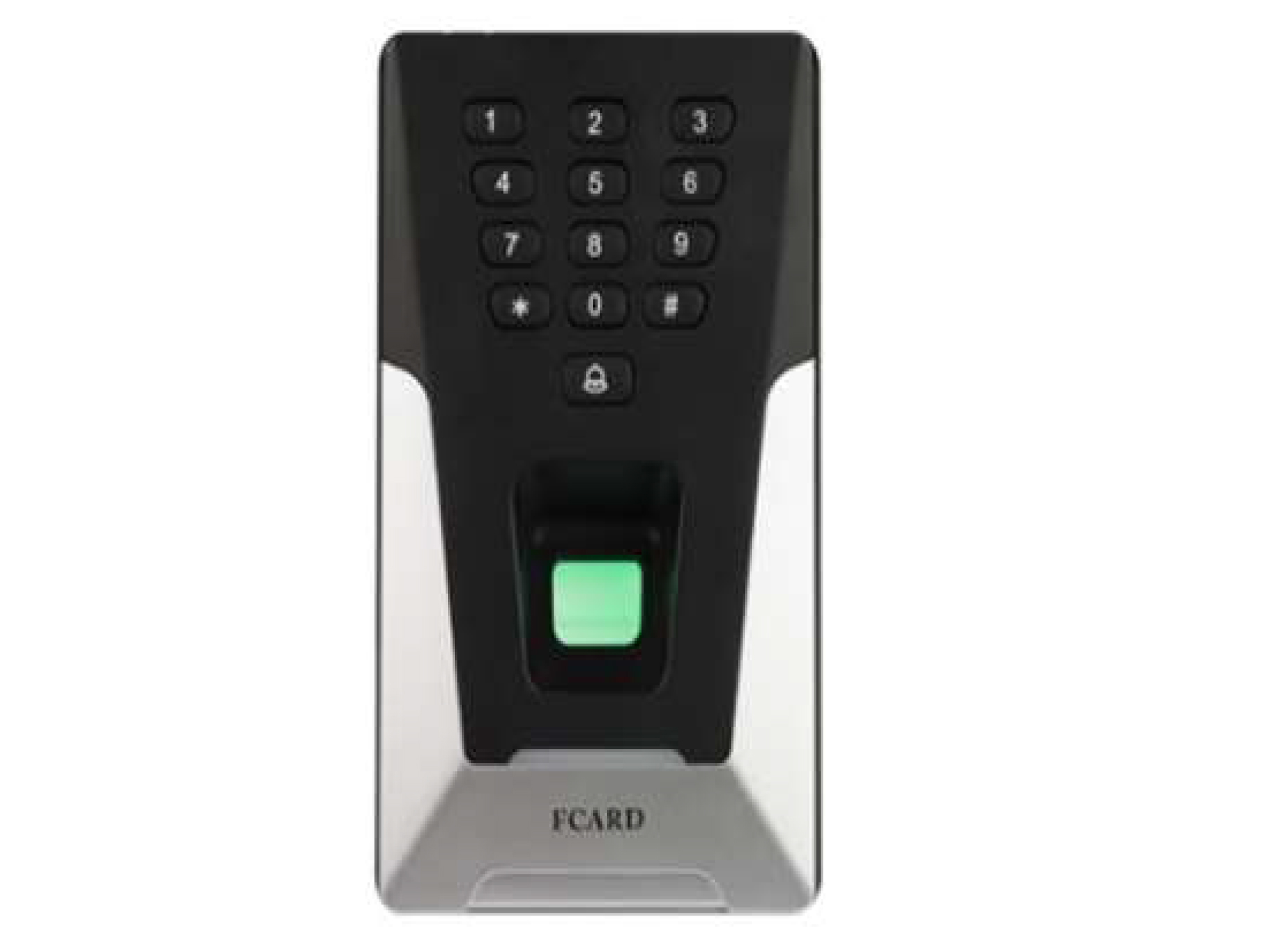 Access Control Readers Best in Abu Dhabi