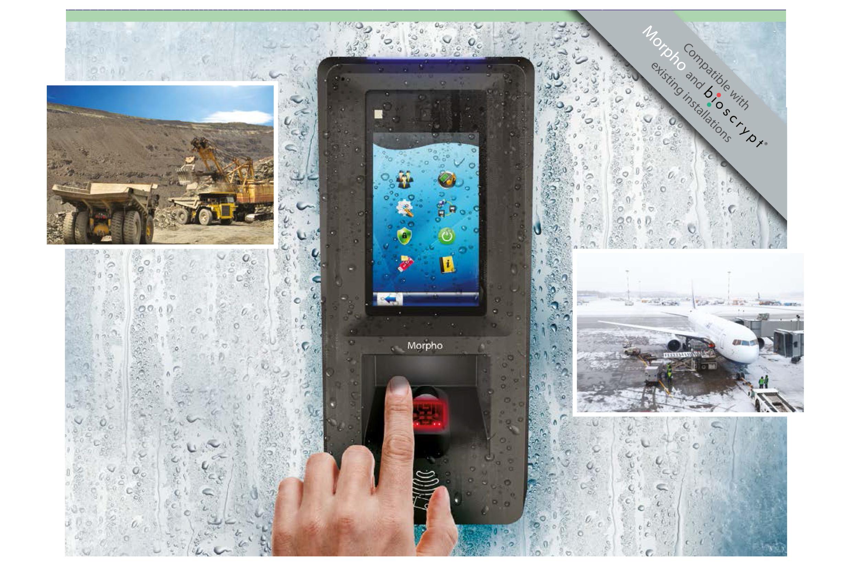Access Control System in Dubai, Abu dhabi