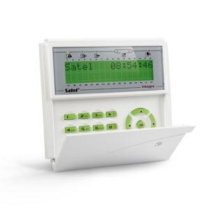 Intruder Alarm System Dubai
