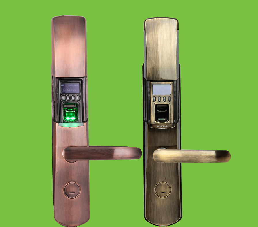 Anti-Theft Smart Lock suppliers