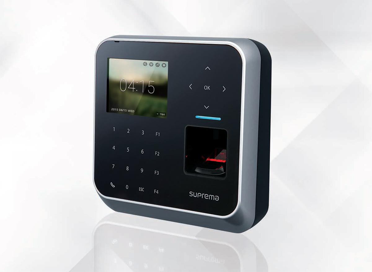 Biometric Access Control Readers to secure your things
