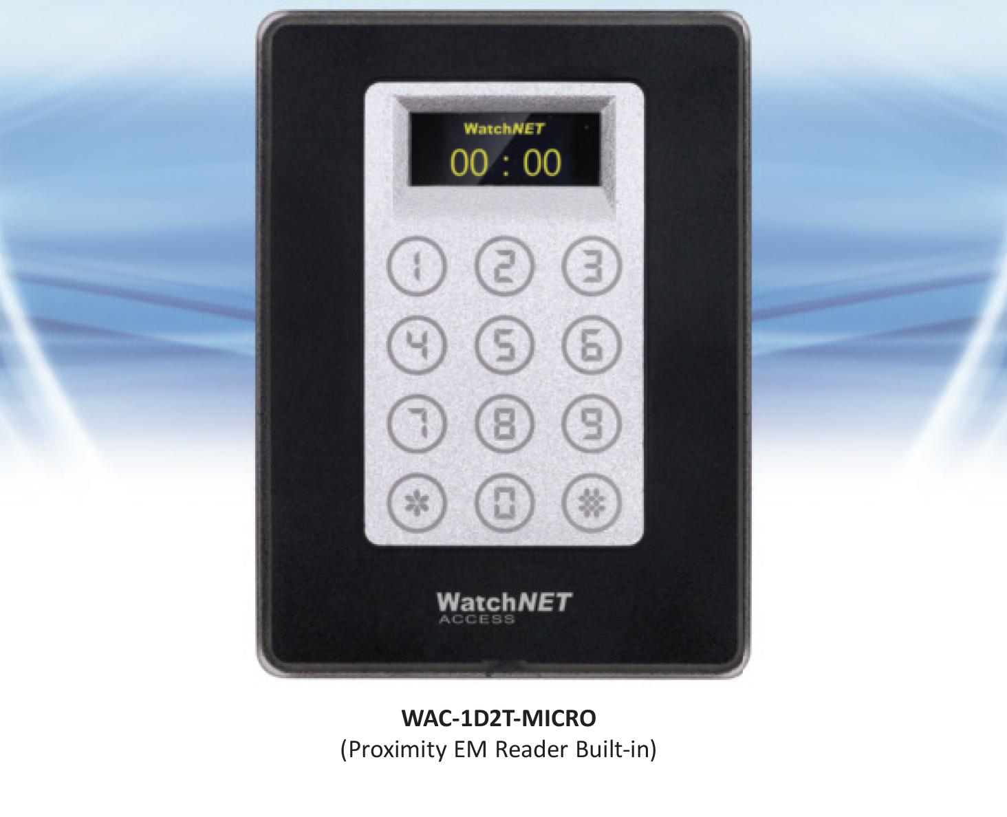 Access control security systems Dubai
