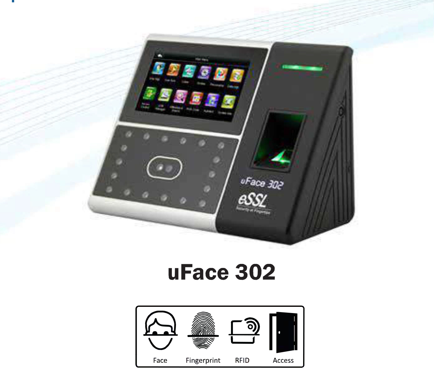 Access Control Readers best in the UAE Market
