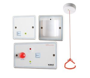 Intruder Alarm System Abu Dhabi