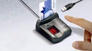 ID Card Readers