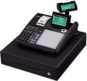 Electronic Cash Register Abudhabi