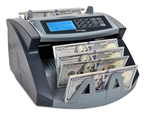 Banknote Currency counting machine Abu Dhabi