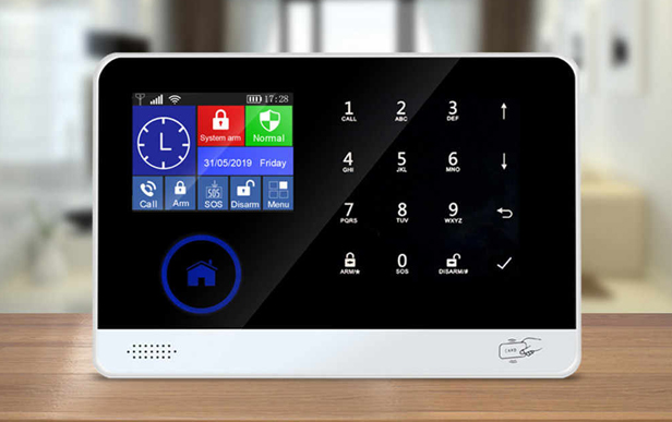 Security Alarm Systems, Security Alarms Device manufacturers, suppliers