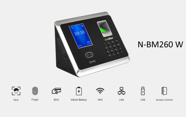 Time Attendance Machines Dealers