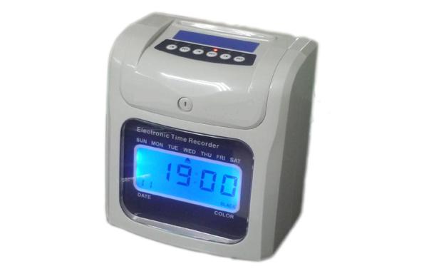 Manual Time Recorder Abu Dhabi, Dubai