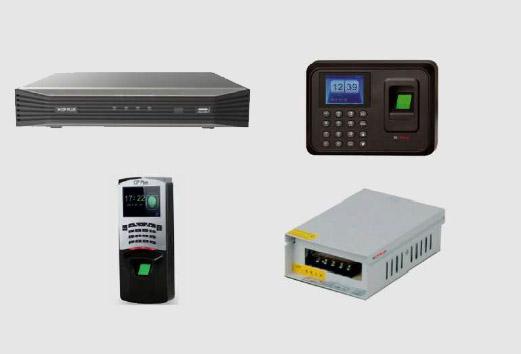 CCTV Security Camera Video Recorder Suppliers