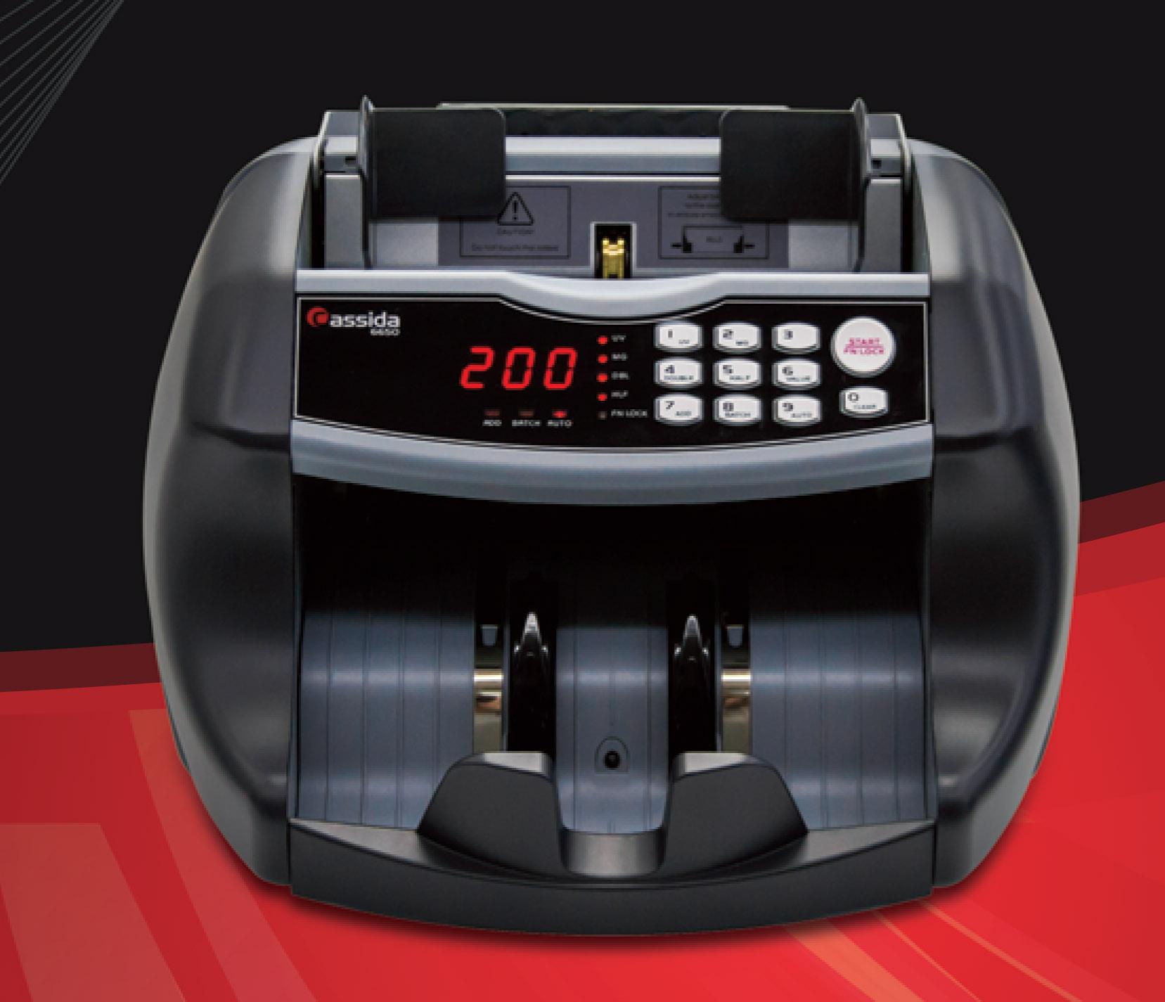 currency counting machine abu dhabi