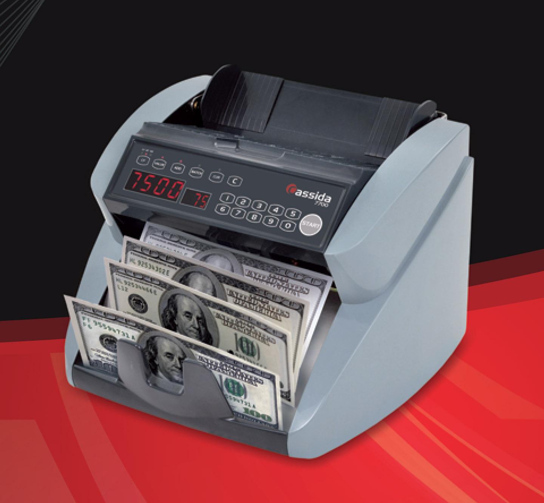 currency counting machine uae