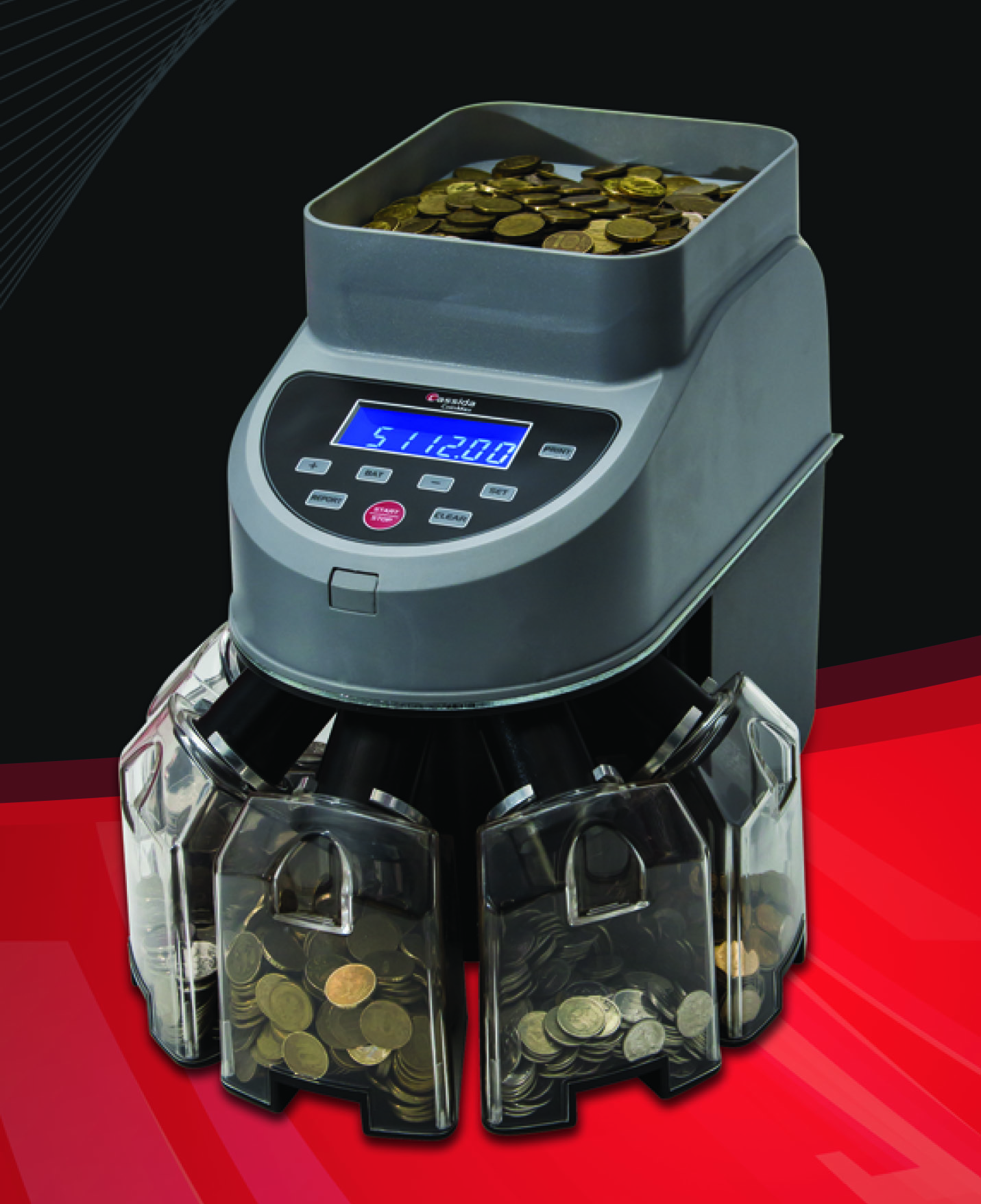 Top Selling Coin Counters Suppliers