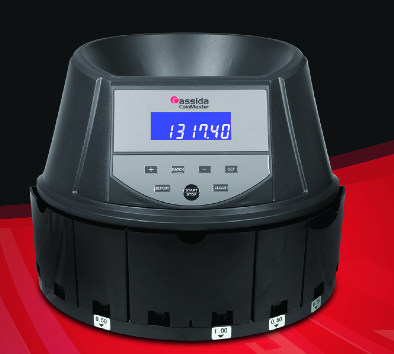 Coin Counters Suppliers in UAE
