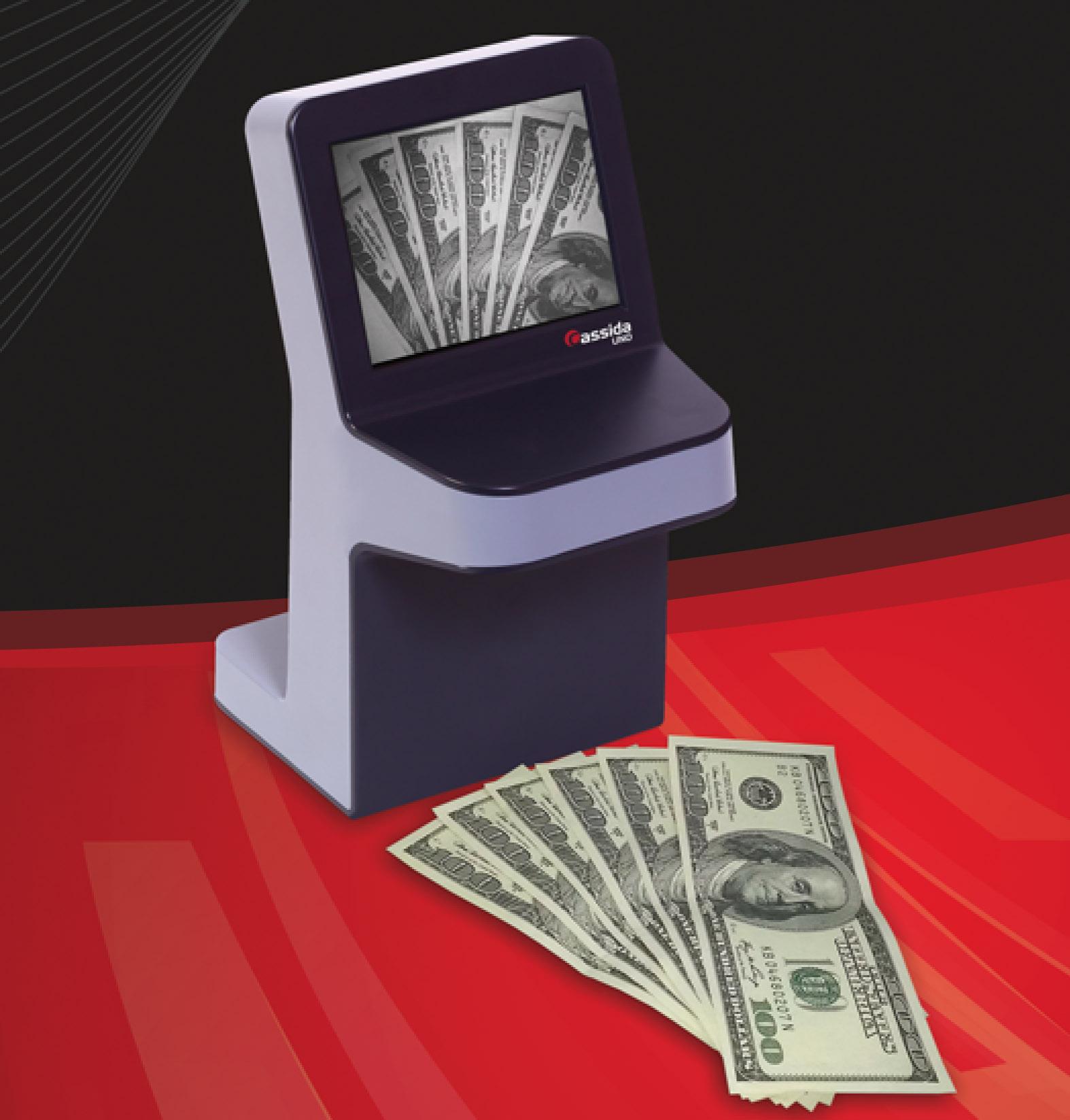 Counterfeit Detector UAE