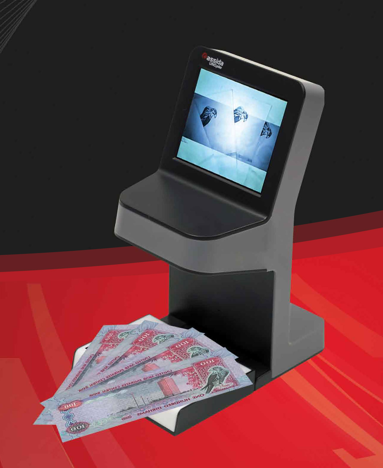 Counterfeit Detector Suppliers In UAE
