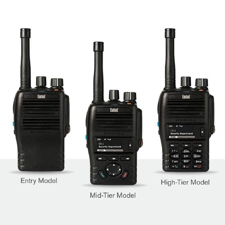 professional radio suppliers