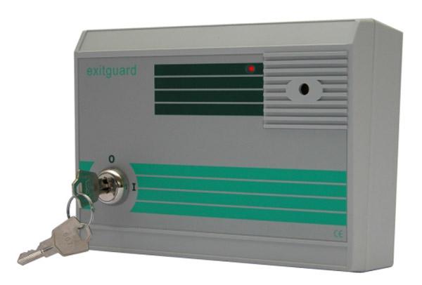 Security Alarm Systems UAE