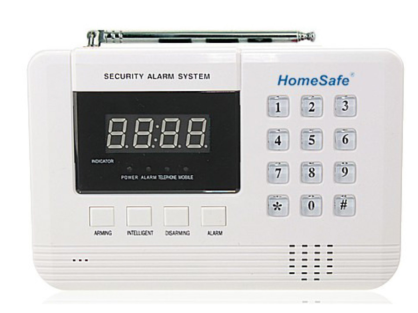 Wirless Security Alarms Device manufacturers, suppliers