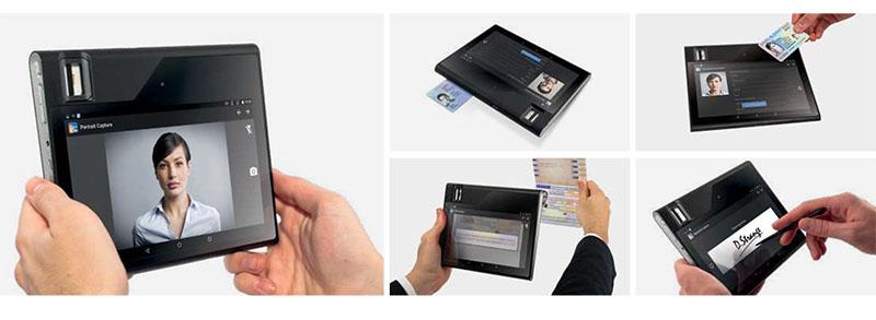 best ID Card Readers providers