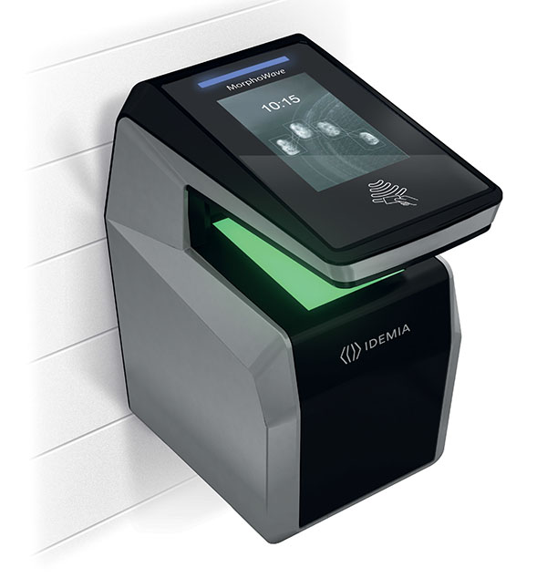 ID Card Readers suppliers