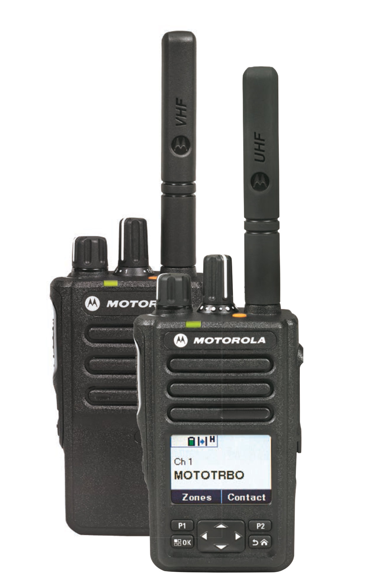 professional radio suppliers in abu dhabi