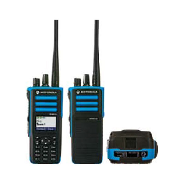 professional radios by motorola