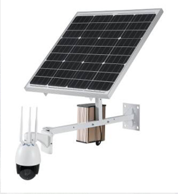 Solar camera Solutions
