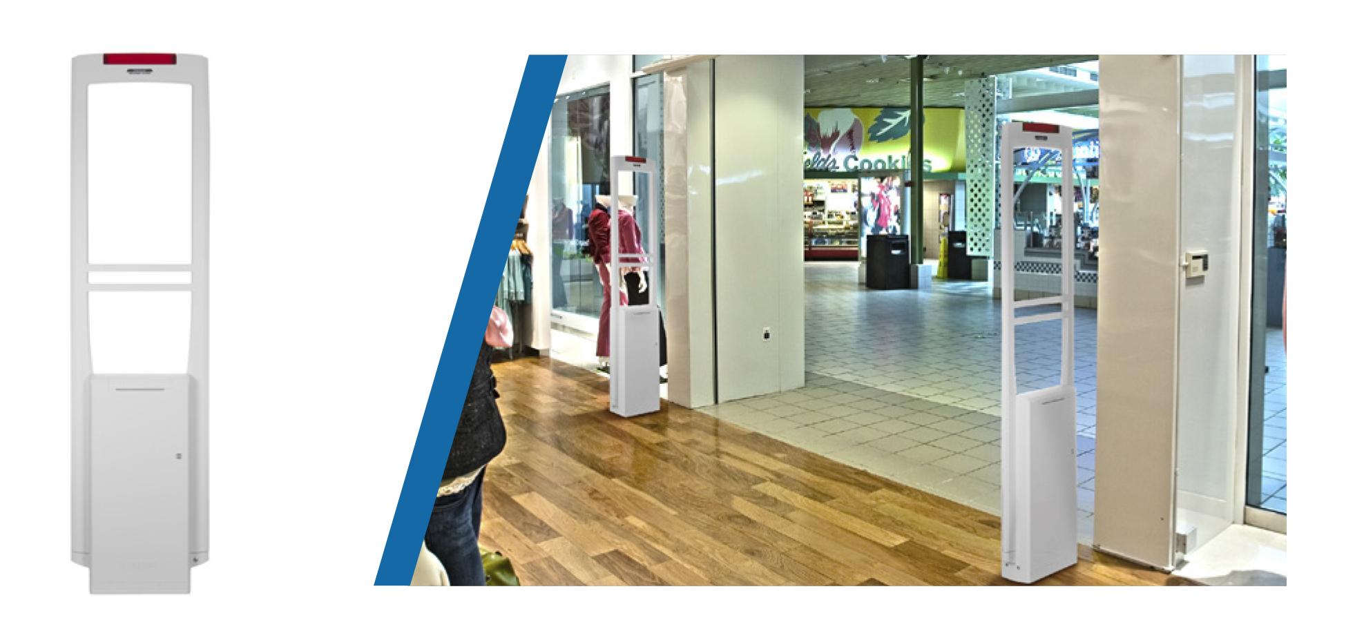 Anti-Shoplifting Systems Suplliers in UAE