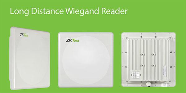best UHF Long Range Reader