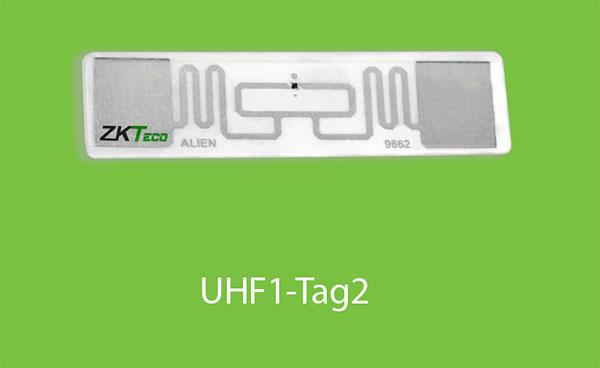 UHF Long Range Reader