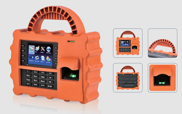 buy Time Attendance Machines in UAE