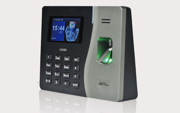 Time Attendance Machines