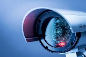 CCTV Security Camera Dubai