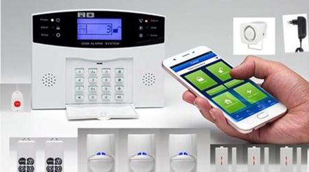 Alarm System UAE